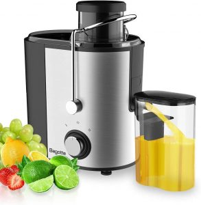 Bagotte Juicer Machine