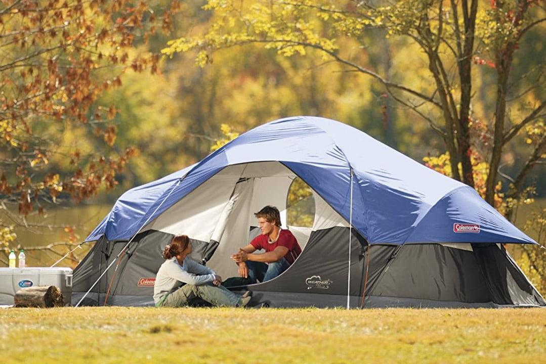 Best Campaign Tents