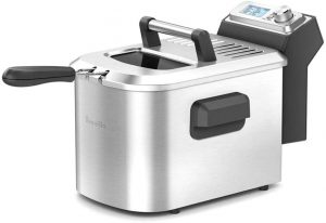 Breville BDF500XL Smart Fryer