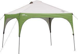 Coleman Instant Canopy tent