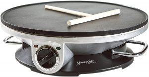 Morning Star - Crepe Maker Pro - 13 Inch