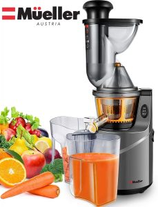 Mueller Austria Ultra Juicer Machine Extractor