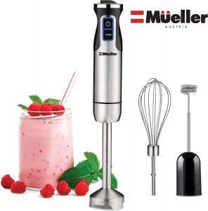 Mueller Austria Ultra-Stick Multi-purpose Hand Blender