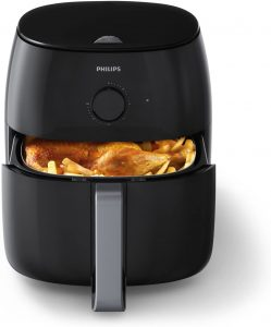 Philips Premium Airfryer XXL with Fat Removal Technology