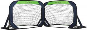 Sport Squad Portable Soccer Goal Net Set