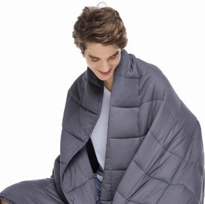 ZonLi Adults Weighted Blanket 20 lbs