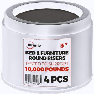 iPrimio Bed and Furniture Risers
