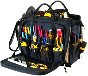 CLC Custom LeatherCraft 1539 Tool Bag