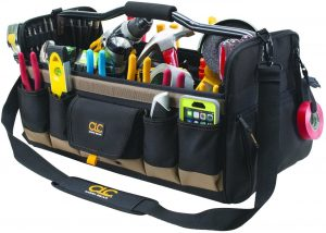 CLC Custom Leathercraft 1579 20 Inch Bag