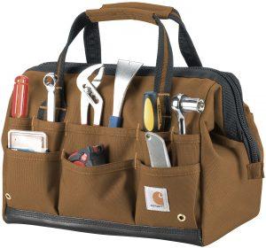 Carhartt Legacy Tool Bag 14-Inch