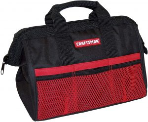 Craftsman 9-37535 soft tool bag