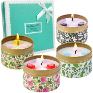 LA BELLEFÉE Scented Candles
