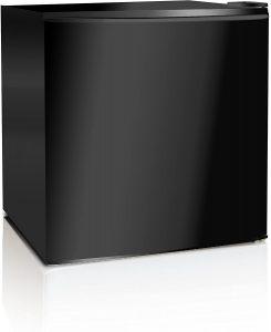 Midea WHS-52FB1 Compact Reversible Single Door Upright Freezer