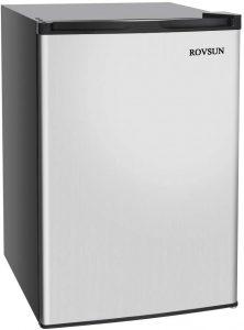 ROVSUN 3.0 CU.FT Upright Freezer