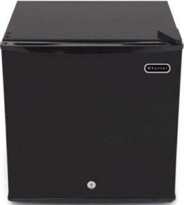 Whynter CUF-110B Energy Star Mini Freezer