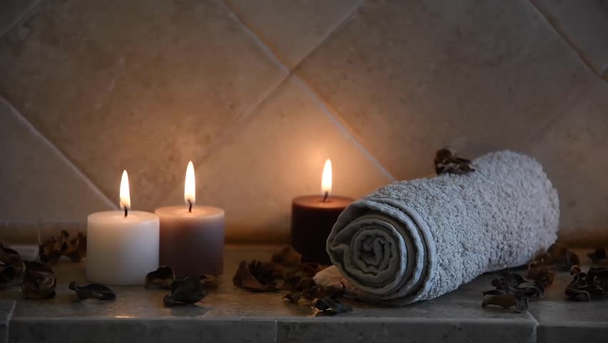 best romantic candles