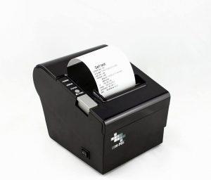 EOM-POS Thermal Receipt Printer - USB, Ethernet/LAN, Serial Ports