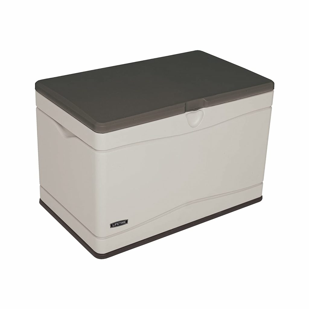 Lifetime 60040 Deck Storage Box