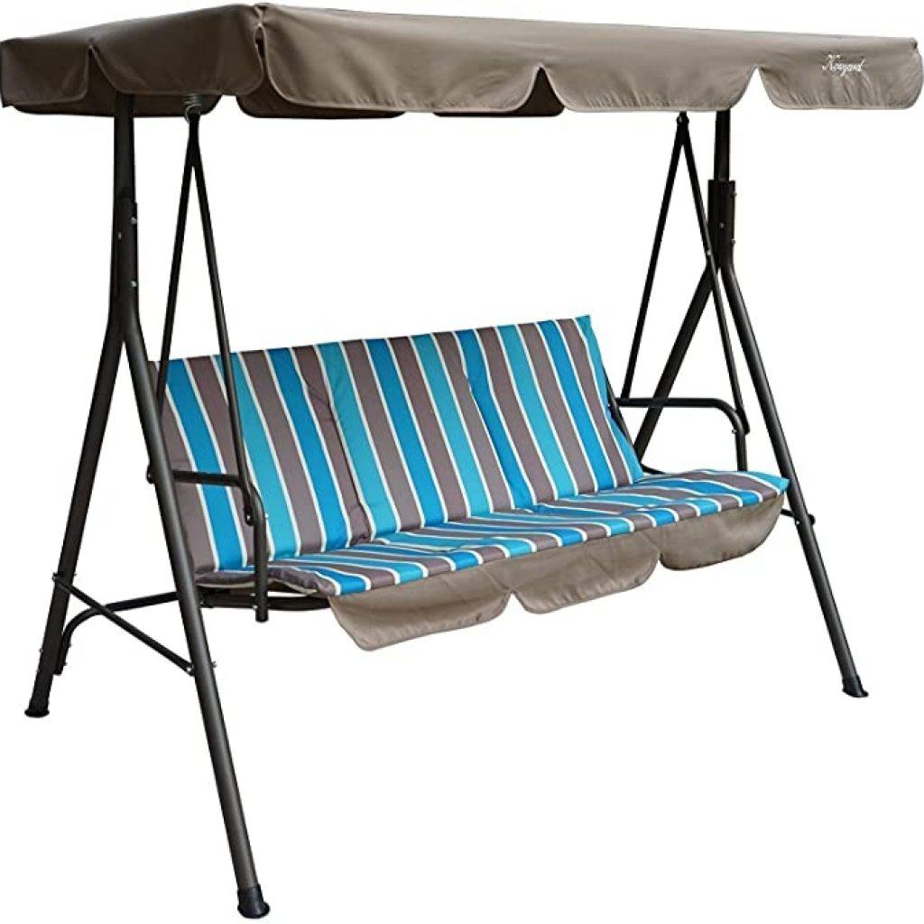 Alicia Patio Swing Chair