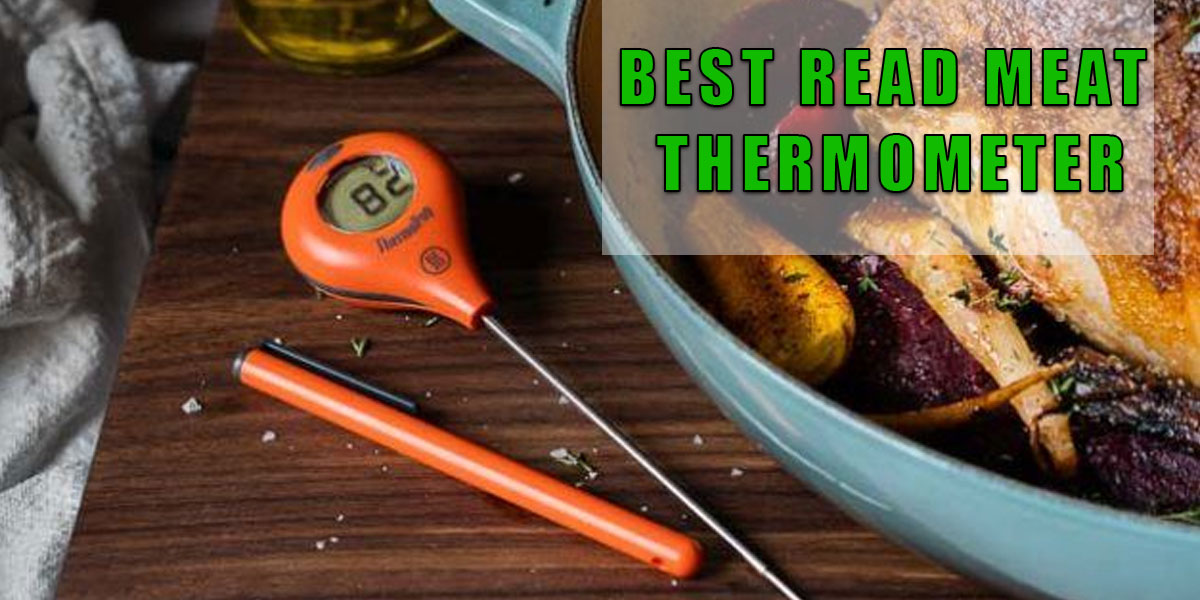 Best Read Meat Thermometer