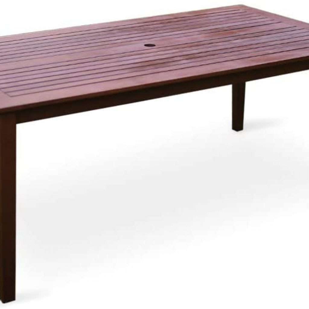 Cambridge Casual Solid Wood West Lake Coffee Table