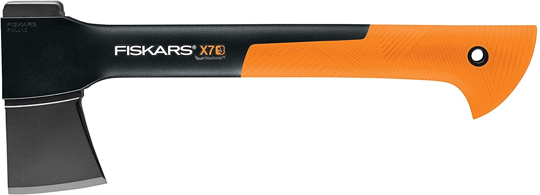 Fiskars 378501-1002 X7 Hatchet