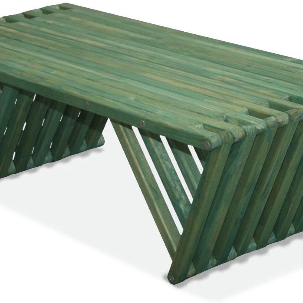 GloDea CTX90P1EBN XQCT90YPEB Coffee Table Wood