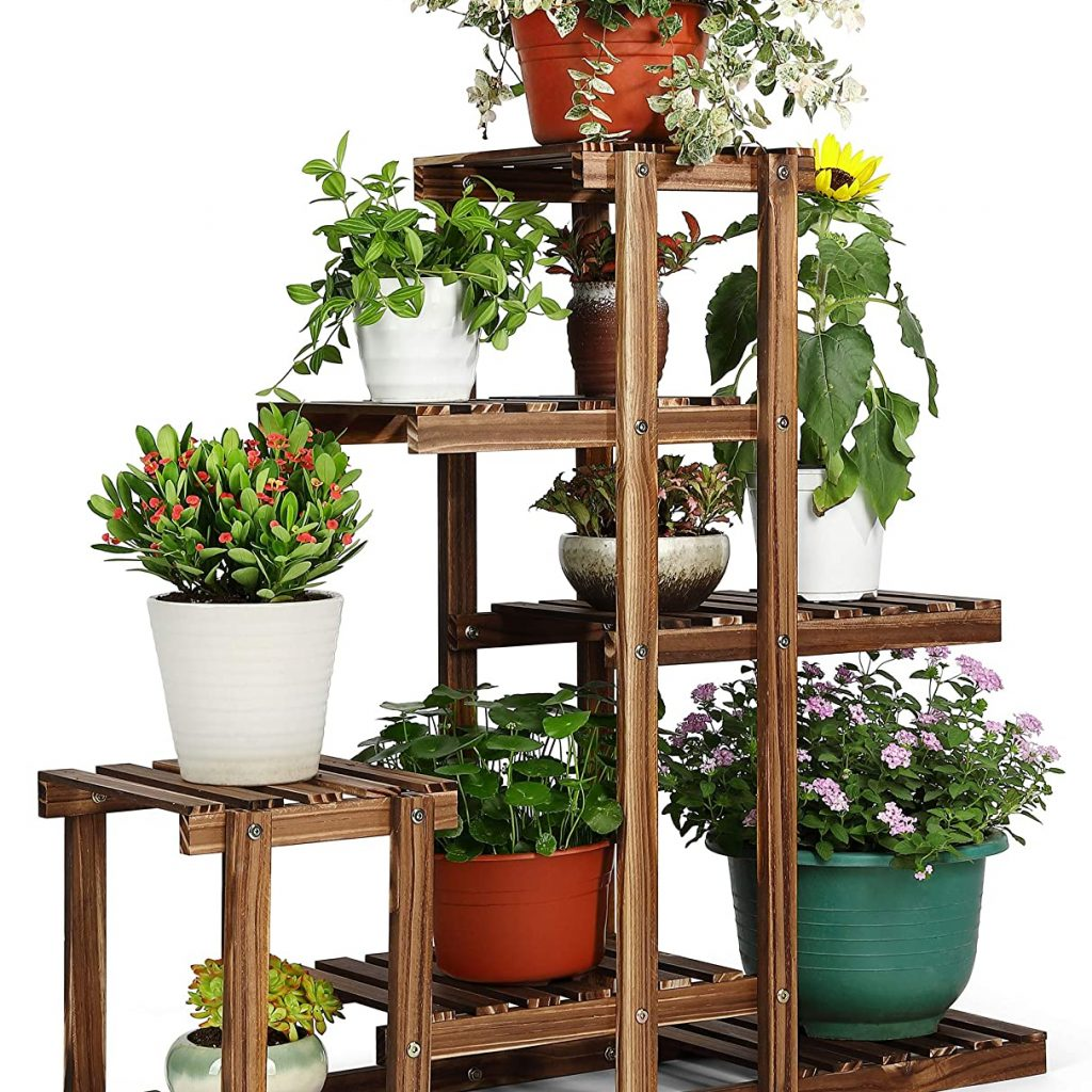 HYNAWIN Plant Stand