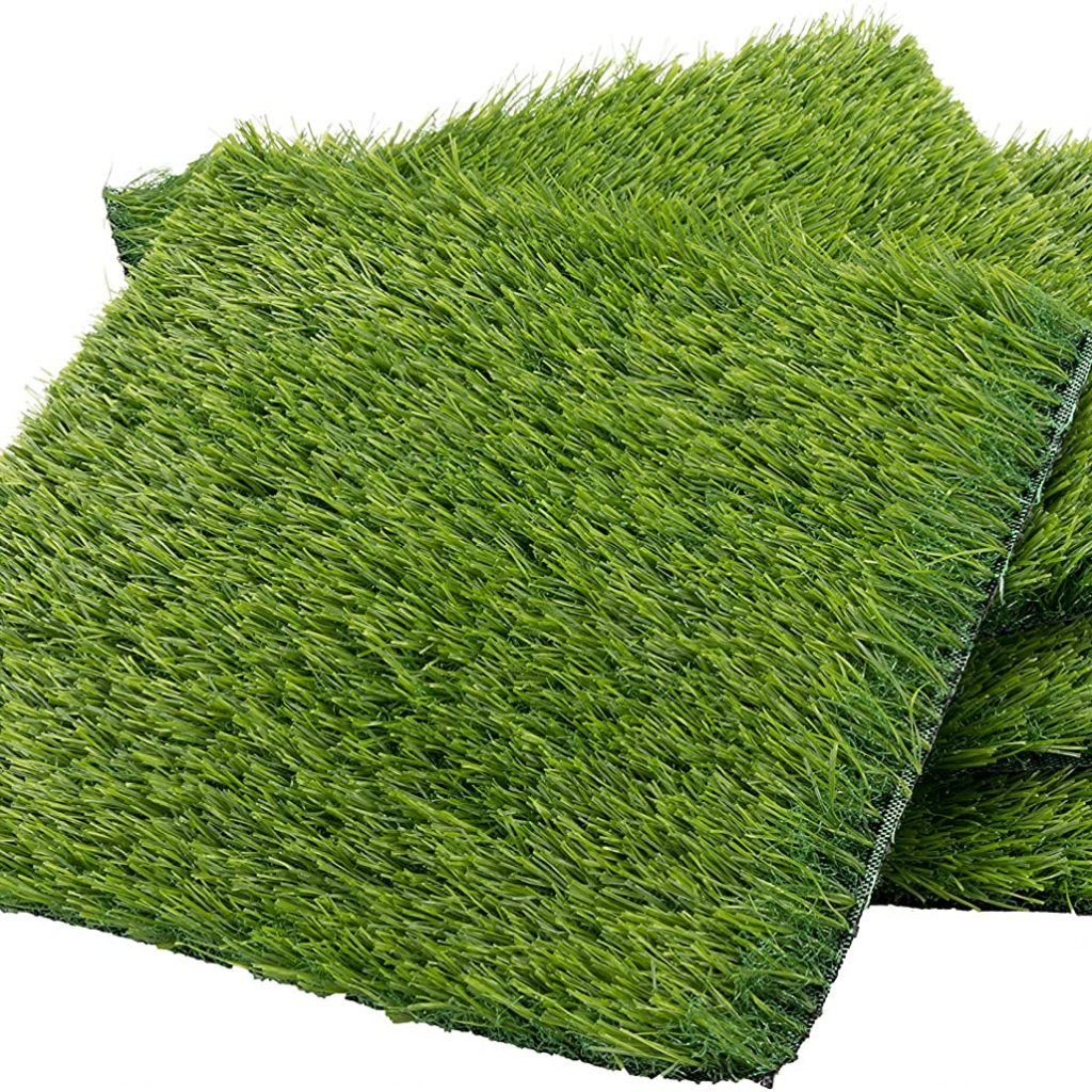 Juvale Synthetic Grass