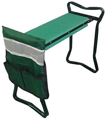 MTB Supply Folding Garden Kneeler and Seat