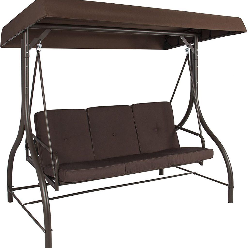 Outdoor Porch Swing Deck Furniture