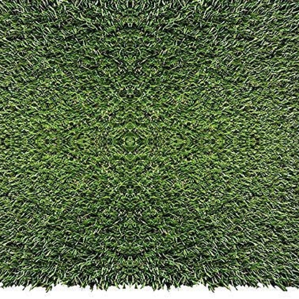 PZG 1-inch Artificial Grass