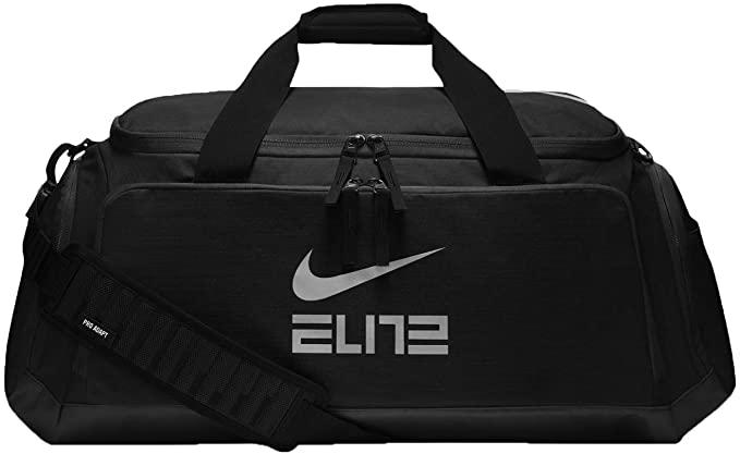 Nike Men's Hoops Elite Basketball Gym Sack